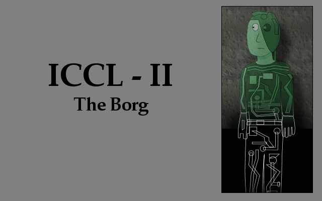II - The Borg